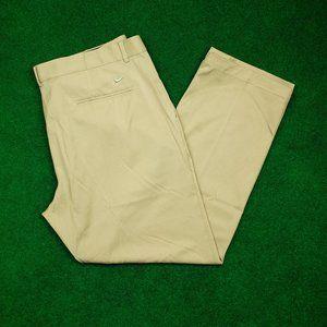 Nike Golf DRI-FIT Khaki Pant